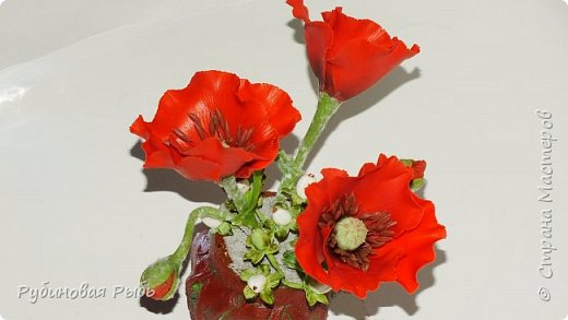 Ура Ура Ура , ликую и спешу похвастаться что получилось у меня сделать по МК Инны Голубевой  http://stranamasterov.ru/node/1036570 желтые садовые розы и васильки там же взяты ))) http://stranamasterov.ru/node/1032565 фото 5