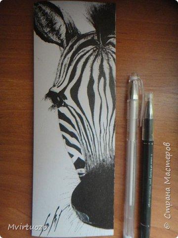 День добрый! Я снова к вам с порцией открыточек, рисованных гелевой ручкой. фото 7