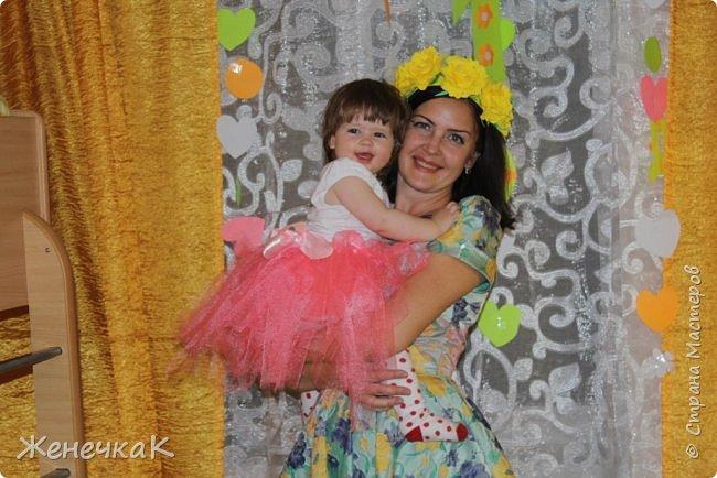 Ободочки девочкам для фотосессии. Ссылка на мк  по розам http://stranamasterov.ru/node/270854?c=favorite фото 15