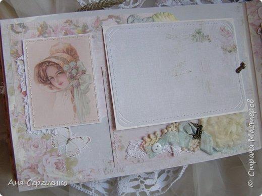 Свадебный альбом в ретро стиле фото 15
