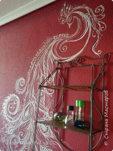 Понадобиться: желание, стена и краска) фото 8