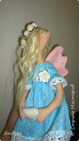 прекрасная фея в подарок   девочкам - врачам   фото 1