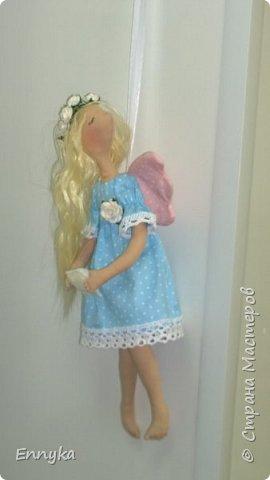 прекрасная фея в подарок   девочкам - врачам   фото 2