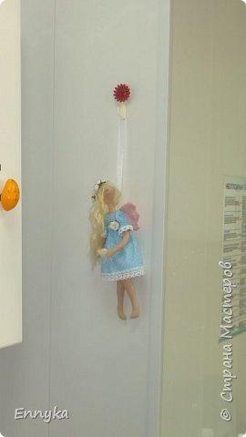 прекрасная фея в подарок   девочкам - врачам   фото 3