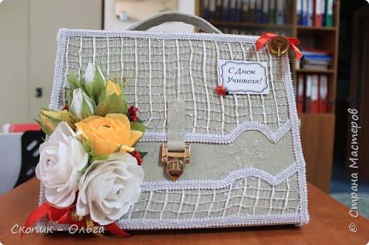 Школьный портфель фото 1