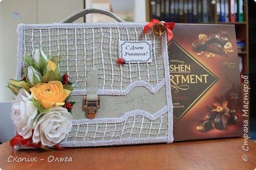 Школьный портфель фото 2