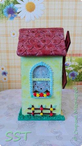 Чайный домик фото 8