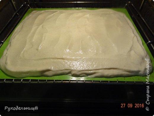 Всем добрый вечер. Угощаю не раз проверенным способом приготовления белёвской пастилы. Опробовала разные способы сушке, этот мне кажется самым оптимальным. Т.к. пастила получается светлая, воздушная.   фото 10