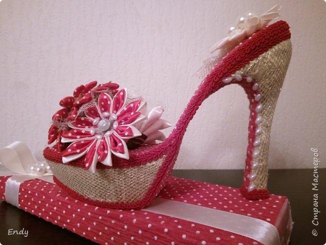 ВНЕ ИГРЫ... Мои туфельки фото 6