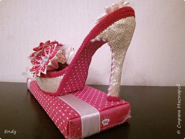 ВНЕ ИГРЫ... Мои туфельки фото 7