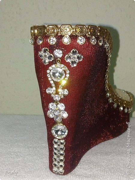 ВНЕ ИГРЫ... Мои туфельки фото 31