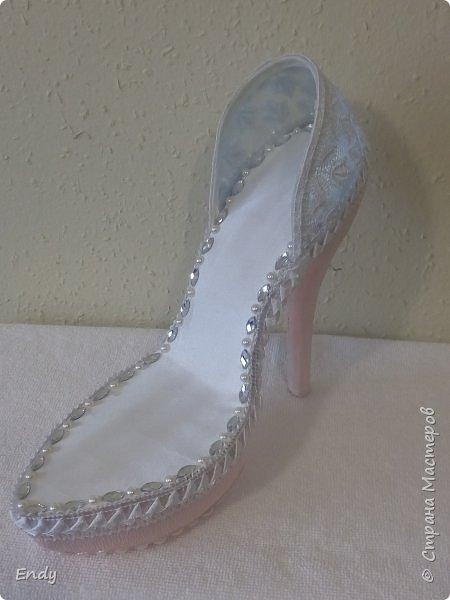 ВНЕ ИГРЫ... Мои туфельки фото 16