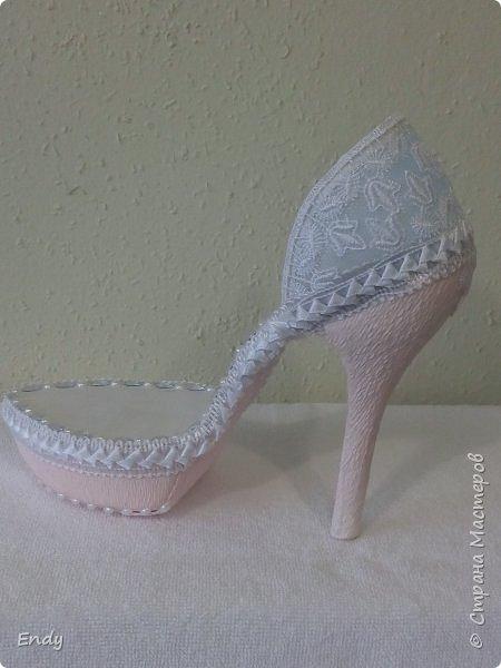 ВНЕ ИГРЫ... Мои туфельки фото 13