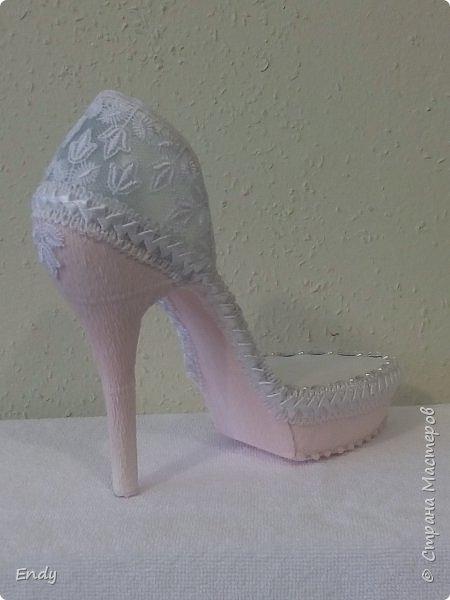ВНЕ ИГРЫ... Мои туфельки фото 17