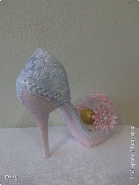 ВНЕ ИГРЫ... Мои туфельки фото 22