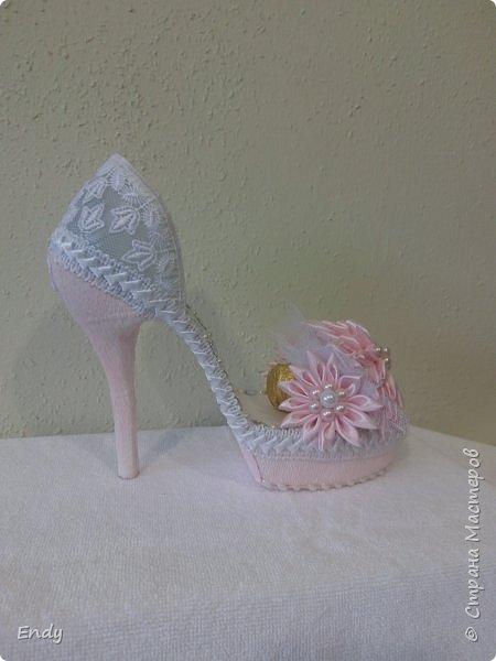 ВНЕ ИГРЫ... Мои туфельки фото 24