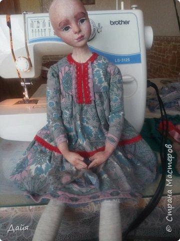 Всем привет!  Появился у меня ребенок Солнца!)) Ростом - 50 см,  вес нормальный,  зовут Александра.))  фото 6