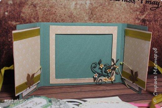 Вчера получила посылочку по игре-обмену осенними открытками.Организовала ее Olenka12345 - http://stranamasterov.ru/node/1048353?c=favorite  ,а подарочки я получила от Надежды - проживает она вот здесь - http://stranamasterov.ru/user/372477   Общее фото  фото 4