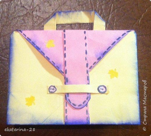 А эти открытки-портфели мы с дочей сделали для ее учителей. Уж очень идея понравилась) http://stranamasterov.ru/node/1047256?c=favorite фото 2