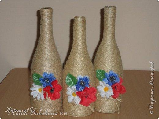 Этно-бутылки-2 фото 1