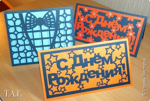 Новые открытки (работы Руслана) фото 1