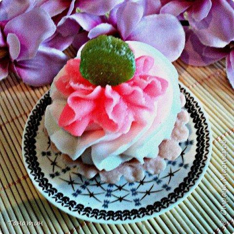 "Тортик ""Лесная сказка"" фото 5"