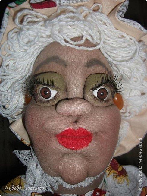 Куколка пакетница! фото 6