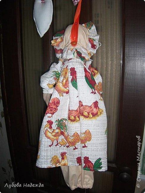 Куколка пакетница! фото 3
