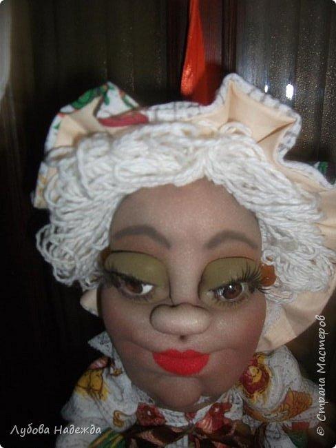 Куколка пакетница! фото 7