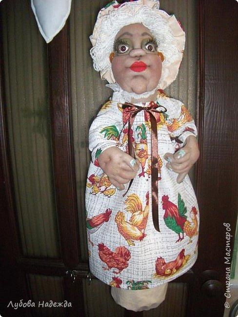 Куколка пакетница! фото 5