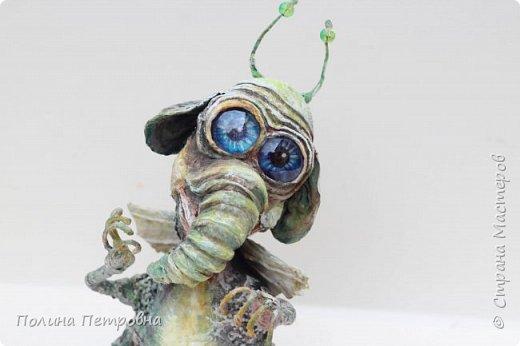 Новые инопланетные питомцы фото 3