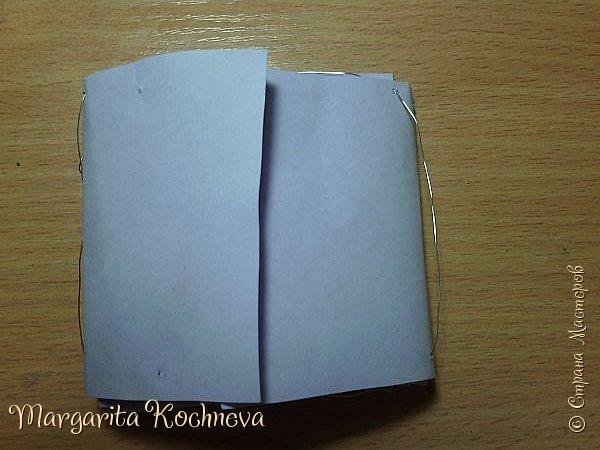Завернутый Magic Box для подруги с бисероплетением фото 3