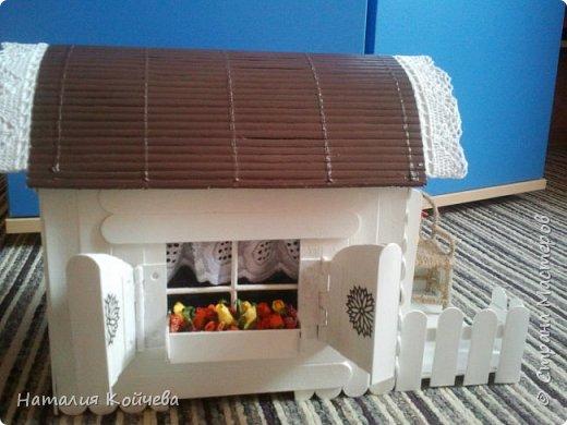 Милый дом фото 4