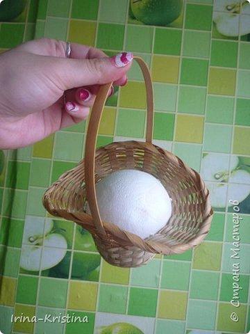 Сделали с дочкой на конкурс в сад. В распоряжении было 2 дня и упаковка из-под яиц....Вот, что вышло!=) фото 12