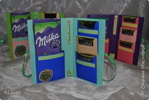 шоколадницы для учителей фото 5