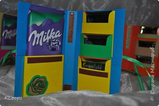 шоколадницы для учителей фото 8