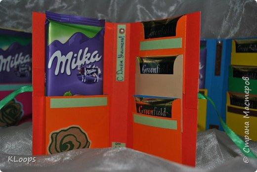 шоколадницы для учителей фото 9