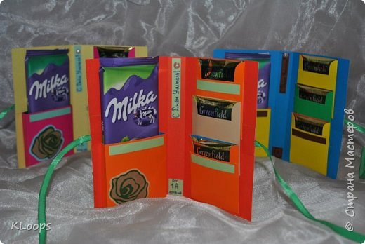 шоколадницы для учителей фото 10