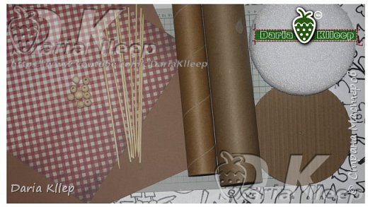 Подставка для украшений СВОИМИ РУКАМИ. фото 2