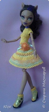 Новое платье. фото 1