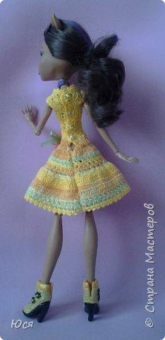Новое платье. фото 2
