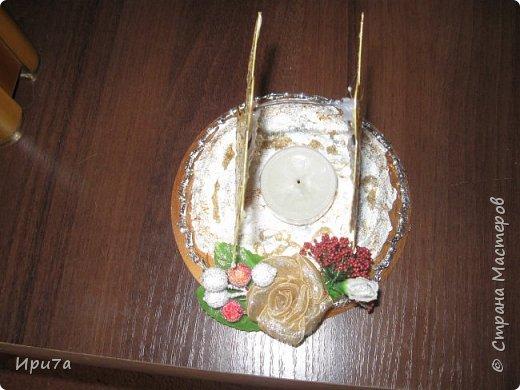 Саночки из потолочной плитки по МК Татьяны Чимбирь. фото 13