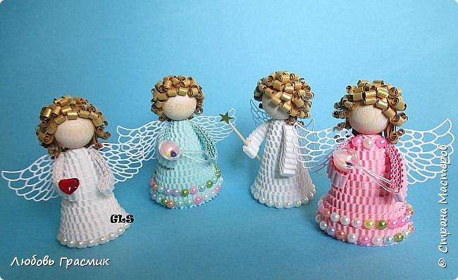 Ангелочки фото 4