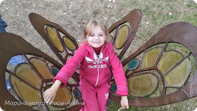 В начале сентября мы опять побывали на выставке Воронеж город сад!В этом году она была 4 дня!Очень понравилось!Мы два дня там гуляли! Самое любимое детьми-это прыгать по сену! фото 8