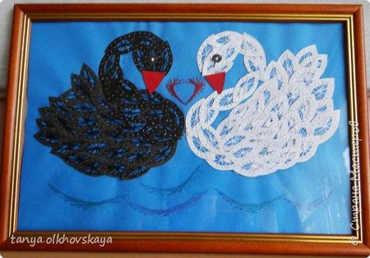 Лебединая верность. фото 1