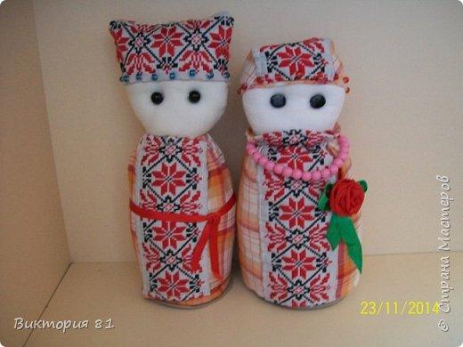 куклы мотанки-обереги фото 2