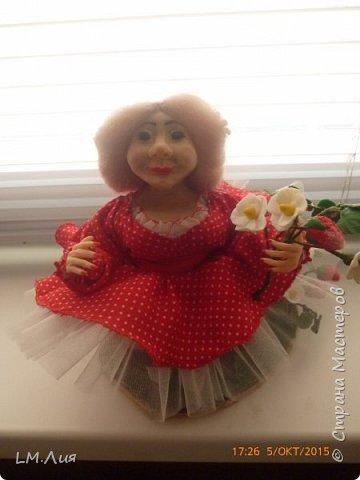 Баба ягодка опять... фото 3