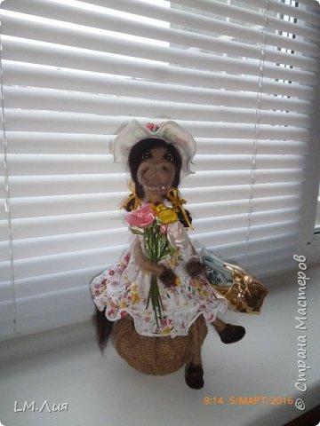 Лошадка на юбилей... фото 2