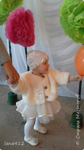 моей внучке исполнился годик!!!!!! ураааа! фото 15