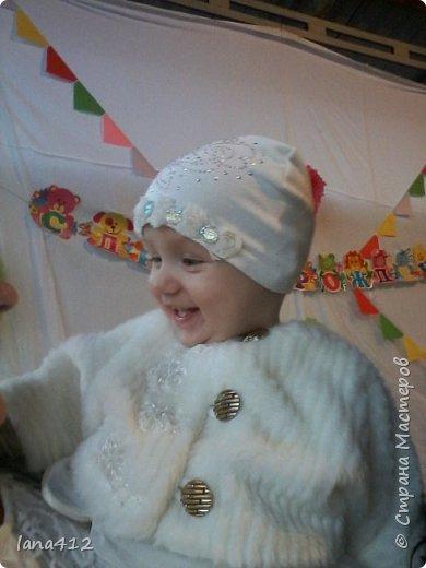 моей внучке исполнился годик!!!!!! ураааа! фото 11